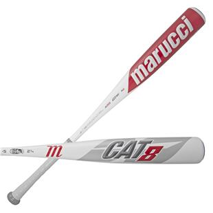 Marucci CAT8 Senior League -5 Baseball Bat - Baseball Equipment & Gear