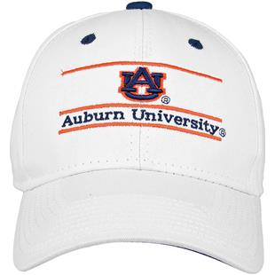 f5c56dca4beeb The Game Auburn Snapback College Bar Cap (dz)