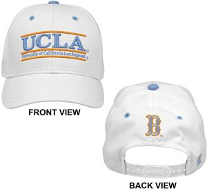 The Game UCLA Snapback College Bar Cap (dz)