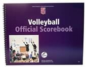 Official NFHS Volleyball Scorebooks