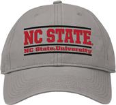The Game NC State Buckle College Bar Cap (dz)