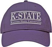 The Game Kansas State Buckle College Bar Cap (dz)