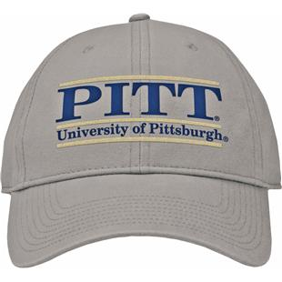 2597688862f1b The Game Pittsburgh Buckle College Bar Cap (dz)