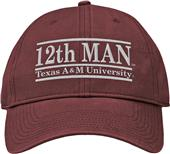 The Game Texas A&M Buckle College Bar Cap (dz)