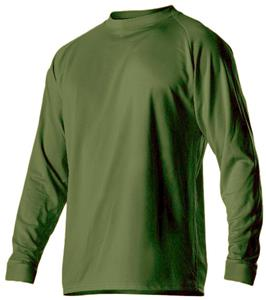 Battlefield Military Adult Small LS Shirts C/O
