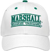 4caf6f6a951 The Game Marshall Snapback College Bar Cap (dz)