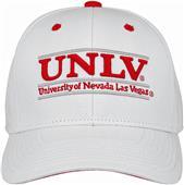 ec5797d13de The Game UNLV Snapback College Bar Cap (dz)