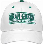The Game North Texas Snapback College Bar Cap (dz)