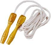 Markwort Cushioning Swivel Cotton Jump Ropes