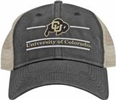 The Game Colorado Snapback Split Bar Cap (dz)