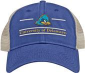 The Game Delaware Snapback Split Bar Cap (dz)