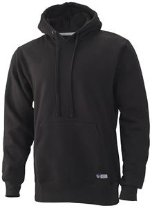 Russell Pro10 Long Sleeve Fleece Pullover Hood C/O