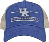The Game Kentucky Snapback Split Bar Cap (dz)