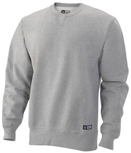 Russell Pro12.5 oz Fleece Crew Sweat Shirt  C/O. Decorated in seven days or less.