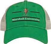 The Game Marshall Snapback Split Bar Cap (dz)