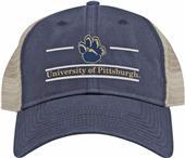 The Game Pittsburgh Snapback Split Bar Cap (dz)