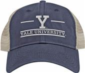 The Game Yale Snapback Split Bar Cap (dz)