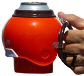 FanMug NFL Cleveland Browns Mug