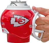 FanMug NFL Kansas City Chiefs Mug