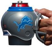 FanMug NFL Detroit Lions Mug