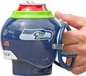 FanMug NFL Seattle Seahawks Mug