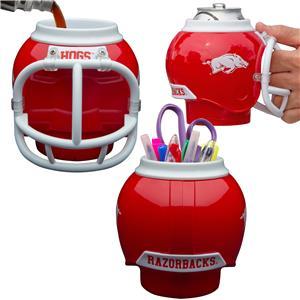 FanMug NCAA Arkansas Razorbacks Mug