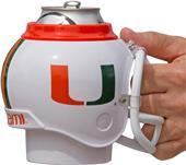 FanMug NCAA Miami Hurricanes Mug