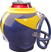 FanMug NCAA Michigan Wolverines Mug