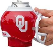 FanMug NCAA Oklahoma Sooners Mug