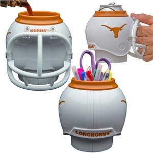 FanMug NCAA Texas Longhorns Mug