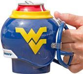 FanMug NCAA West Virginia Mountaineers Mug