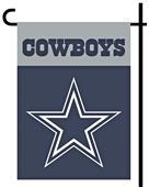 NFL Dallas Cowboys 2-Sided Home/Yard Flag