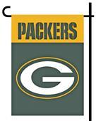 NFL Green Bay Packers 2-Sided Home/Yard Flag