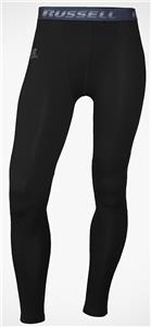 Russell Mens Vented/Wicking Compression Tights C/O