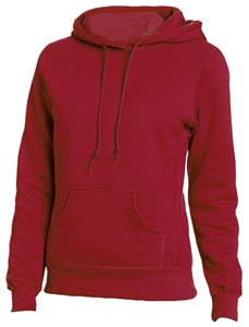 Russell Adult Fleece Pullover Hoodie WC3KDJC C/O