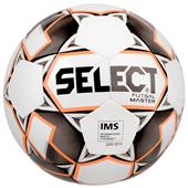 Select Futsal Master Shiny IMS Senior Soccer Balls