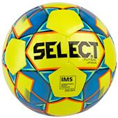 Select Futsal Jinga Soccer Balls