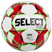 Select Futsal Samba IMS Senior Soccer Balls