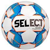 Select Futsal Talento U13 Soccer Balls
