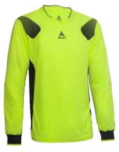cf3b229ad Select Copenhagen Long Sleeve Goalkeeper Jersey - Soccer Equipment ...