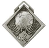 "Hasty Awards 3"" G-Force Soccer Medals M-792S"