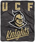 Northwest NCAA UCF Alumni Raschel Throw