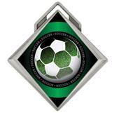 "Hasty Award G-Force 3"" Medal Sport Soccer"