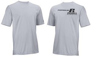 Russell Athletic Core Performance Promo Tee - C/O
