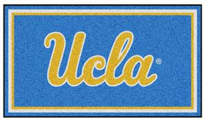 Fan Mats NCAA UCLA 3x5 Rug