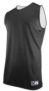 Adult/Youth 1-Layer Reversible Basketball Jerseys. Printing is available for this item.