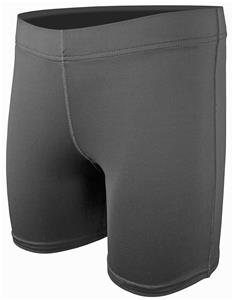 Epic Womens Girls Wicking Compression Shorts