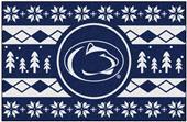 Fan Mats NCAA Penn St. Holiday Sweater Starter Mat