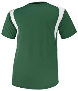 VKM Adult & Youth Mock Mesh Cooling Material Jerseys - CO