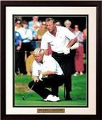 Encore Brandz PGA Nicklaus & Palmer Deluxe Frame